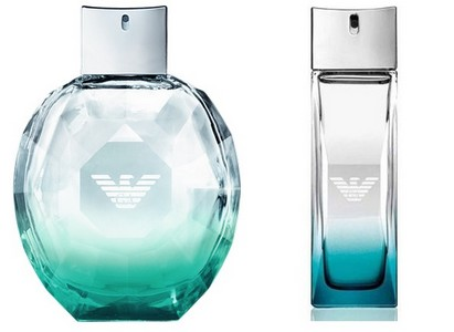Armani Diamonds Summer for Men