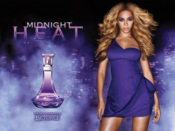 Beyoncé - Midnight Heat