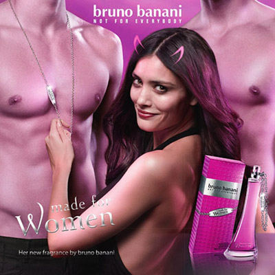 Bruno Banani – Made for Women