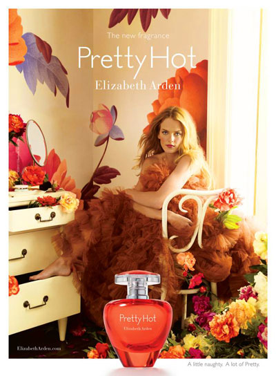 Elizabeth Arden - Pretty Hot