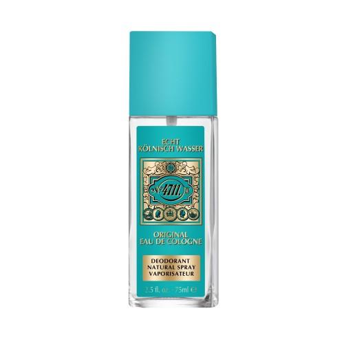 Fann.cz 4711 Eau De Cologne Deo Natural Spray Vaporisateur deo natural spray 75ml