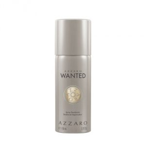 Fann.cz Azzaro Azzaro Wanted  deospray 150ml