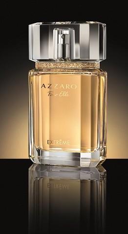 Parfém Azzaro Pour Elle Extrême