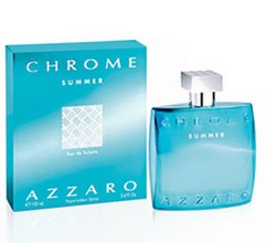 Chrome Summer