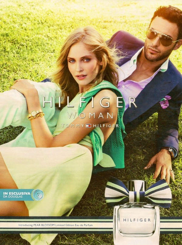 Tommy Hilfiger - Woman Pear Blossom