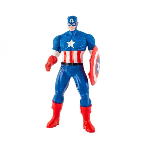 Fann.cz Avengers Captain America pěna do koupele 200 ml