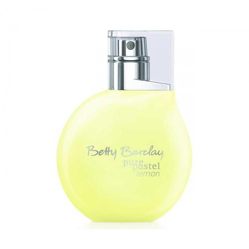 Fann.cz Betty Barclay Pure Pastel Lemon toaletní voda 50ml