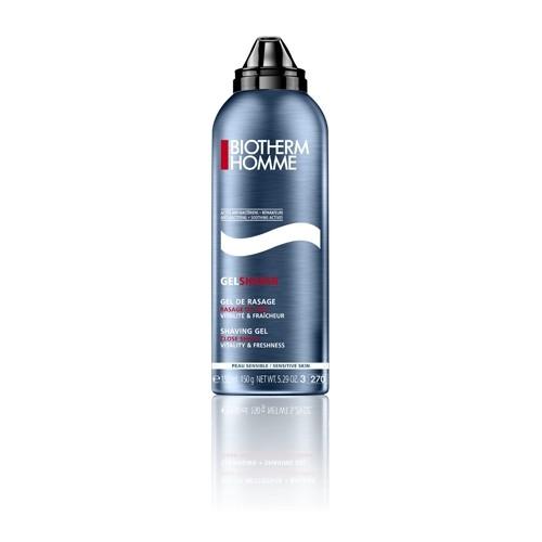 Fann.cz Biotherm Gel Shaver gel na holení 150 ml