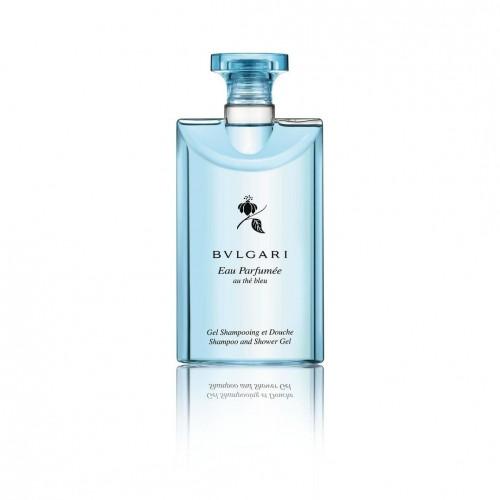 Fann.cz Bvlgari Eau Parfumée au thé bleu sprchový gel a šampón 200ml