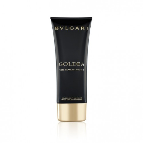 Fann.cz Bvlgari Goldea The Roman Night sprchový gel 100 ml