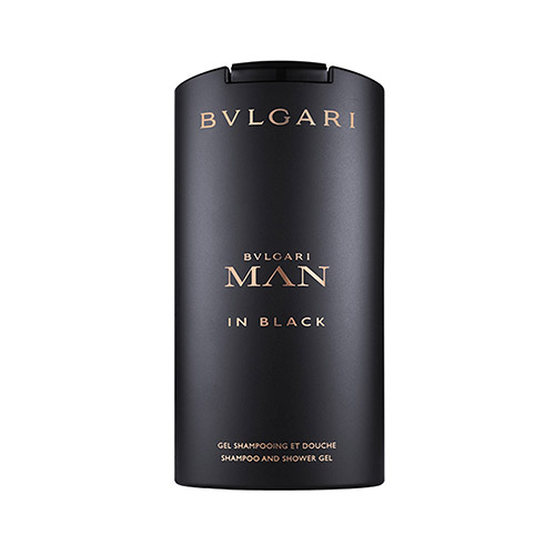 Fann.cz Bvlgari Man In Black sprchový gel 200 ml