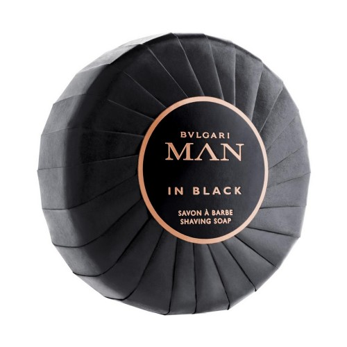 Fann.cz Bvlgari Man in Black mýdlo na holení 100 ml