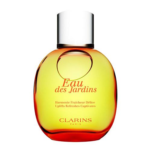 Fann.cz Clarins Eau des Jardins spray 100 ml