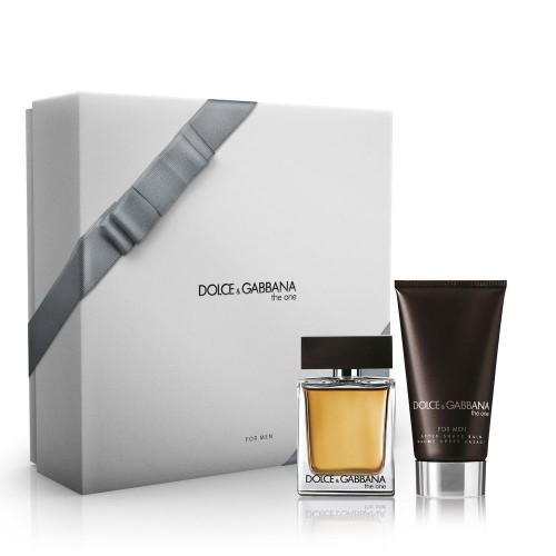 Fann.cz Dolce and Gabbana The One For Man  dárková kazeta I. EdT 50ml 50