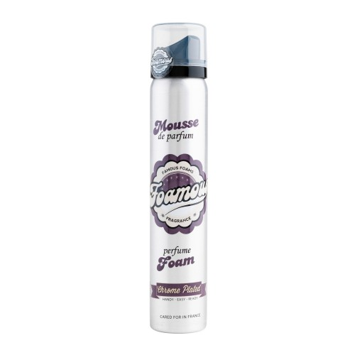 Fann.cz Foamous Chrome-plated vůně v pěně 100 ml