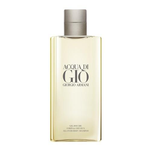 Fann.cz Giorgio Armani Acqua Di Giò Uomo sprchový gel 200 ml