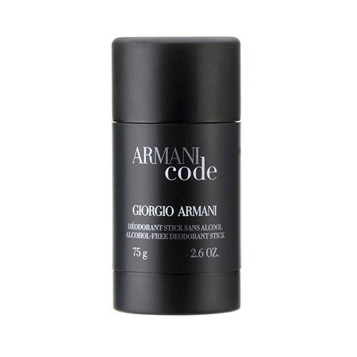 Fann.cz Giorgio Armani Armani Code Uomo deostick 75 g