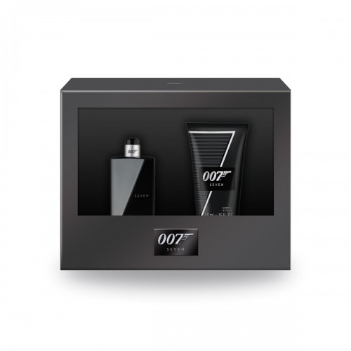 Fann.cz James Bond 007 007 Seven  dárková kazeta EdT 30ml