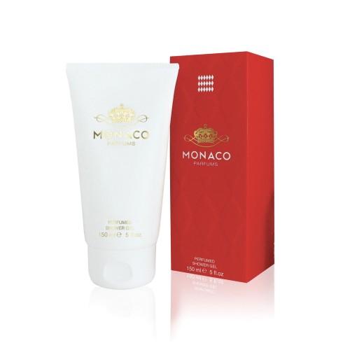 Fann.cz Monaco Monaco Femme sprchový gel 150ml