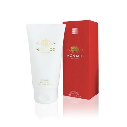 Fann.cz Monaco Monaco Femme  tělové mléko 150ml