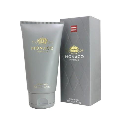 Fann.cz Monaco Monaco Homme  sprchový gel 150ml
