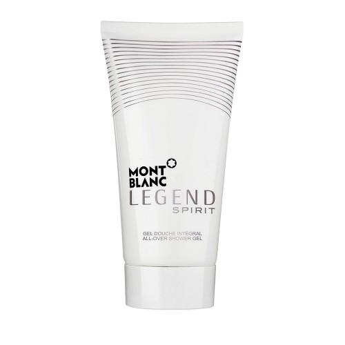 Fann.cz Montblanc Legend Spirit sprchový gel 150 ml