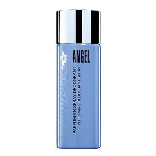 Fann.cz Thierry Mugler Angel deospray 100 ml