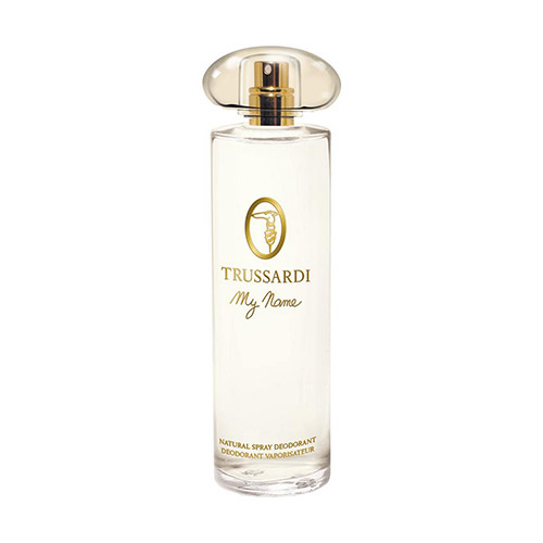 Fann.cz Trussardi My Name deospray 100 ml
