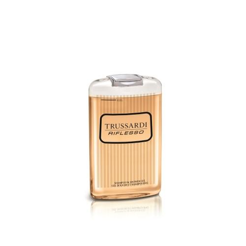 Fann.cz Trussardi Riflesso sprchový gel 100 ml