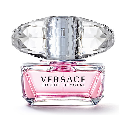 Fann.cz Versace Bright Crystal deospray 50 ml
