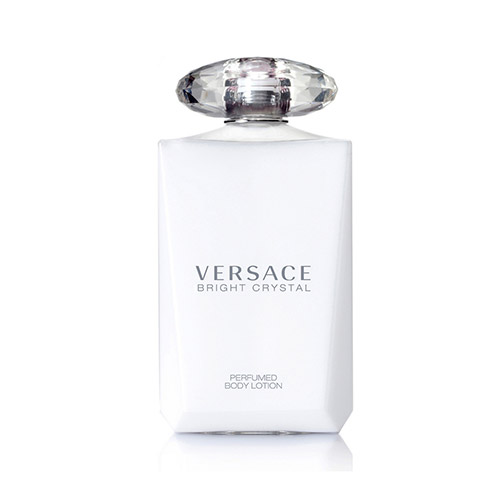 Fann.cz Versace Bright Crystal tělový krém 200 ml
