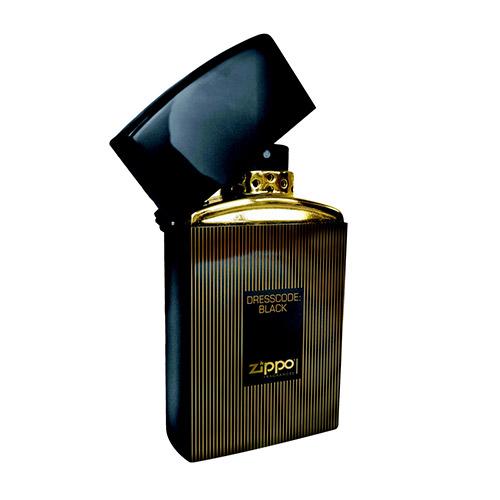 Fann.cz Zippo Dresscode Black toaletní voda 50 ml
