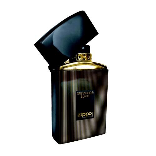 Fann.cz Zippo Dresscode Black toaletní voda 50+50 ml