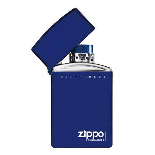 Fann.cz Zippo Into The Blue toaletní voda 30 ml