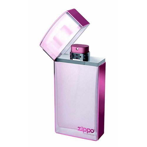 Fann.cz Zippo Woman parfémová voda 50 ml